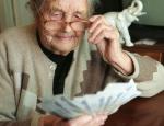 200 миллиардов рублей позволит сэкономить разовая выплата пенсионерам