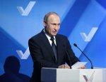 Путин предложил создать в Крыму распределительные центры сельхозпродукции