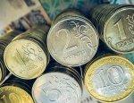 Рубль упал в нефтяную скважину