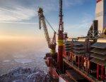 «Газпром» построит новую платформу для экспорта газа в Японию