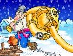 """Зимой Украина будет """"тырить"""" газ Евросоюза, опасаются в Брюсселе"""