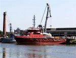 Умный корабль: «Академик Агеев» изучит океаны России