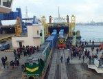 Как по шелку: что случилось с украинским «Шелковым путем»