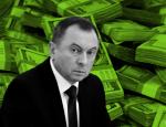 Беларусь олигархическая: где лежат 30 долларов Владимира Макея