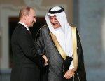 Россия и Саудовская Аравия пытаются заработать друг на друге