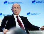 Владимир Путин рассказал о прибыльности российского бизнеса Порошенко