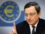 Марио Драги отправил евро в тяжелый нокаут
