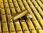 Первый слиток золота продан российским банком на бирже Шанхая
