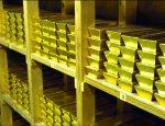 Спасение экономики России: ЦБ скупает золото дикими темпами