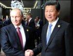 Чего ожидать от визита Путина в Китай?