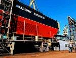 Равных нет: Россия спустила на воду первый в мире плавучий энергоблок АЭС