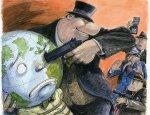 Как банкстеры разрушают государства