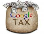 """По новым правилам: """"налог на Google"""" поддержит экономику России"""