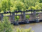 На пороге тьмы: украинские ГЭС стремительно сокращают производство
