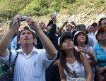 Прекрасен со всех сторон: Крым покорил китайских туристов