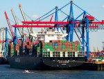 Украинские порты удивляют объёмами экспорта