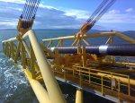 Стройка века: газопровод Крым-Кубань опережает сроки