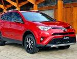 Toyota RAV4 с русским акцентом: популярный внедорожник уже собирается в РФ