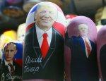 Россияне зарабатывают на Трампе