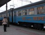 Нет электричек? Виноваты Российские железные дороги!