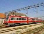 Дизель-поезда серии ДП-С поставлены Сербским железным дорогам