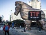 США и ЕС больше не друзья: переговоры по ТТИП потерпели полное фиаско