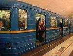Финансовая яма Кличко: дырявые вагоны киевского метрополитена