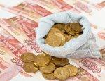 Федеральный бюджет захлебывается от денег
