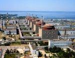 Четвертый пошел: отключен очередной энергоблок Запорожской АЭС