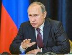 Путин: Важно не «набивать кубышку», а развивать условия для работы на рынке