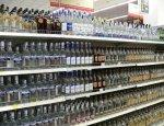 Украина бьёт новые рекорды по производству водки