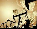 Минфин ожидает цену на нефть к концу 2016 года на уровне $40 за баррель