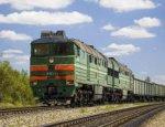 На Украине увеличились объемы железнодорожных грузоперевозок