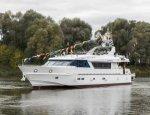 Верфи РФ работают на полную мощь: проект 2127027 спущен на воду