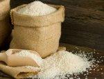 На Россию накатывает море риса