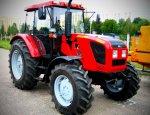 Даешь российскую технику! Русский трактор «Беларус» завоюет рынок