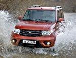 Конкуренты глотают пыль: УАЗ покоряет рынок внедорожников