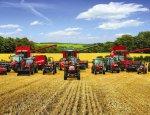 Российские конструкторы сельхозтехники получат 1,5 млрд руб на модернизацию