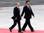 Спасение Европы: Россия и Китай создают схему, способную оторвать ЕС от США