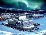 Россия выхватит из лап США газовые месторождения Арктики