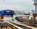Новый, мощный, двухреакторный – «Урал» пополнит ледокольный флот РФ