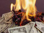 Отрицательная ставка рефинансирования – признак стагнации развитых стран
