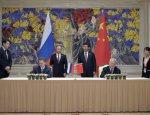 Апогей российско-китайского нефтяного сотрудничества?