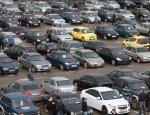 «Покращення»: украинцы не в состоянии купить даже б/у авто