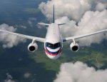 Первый в Тайланде: российский Суперджет затмил мировую авиацию