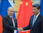 Разворот на Восток: Путин привез из Пекина суперконтракты