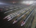 В России появятся новейшие высокоскоростные поезда