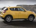 Nissan Juke покидает российский авторынок