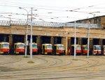 Пешком в Европу: в Харькове за долги отключили горэлектротранспорт