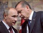 Путин сжалился над Эрдоганом: Москва снимет экономическую блокаду Турции